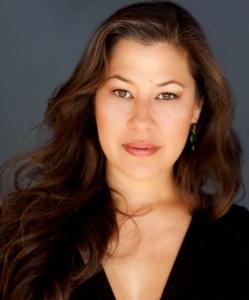 Julie Tamiko-Manning